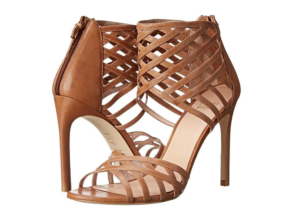 Stuart Weitzman - Cajun (Adobe Vecchio Nappa) High Heels