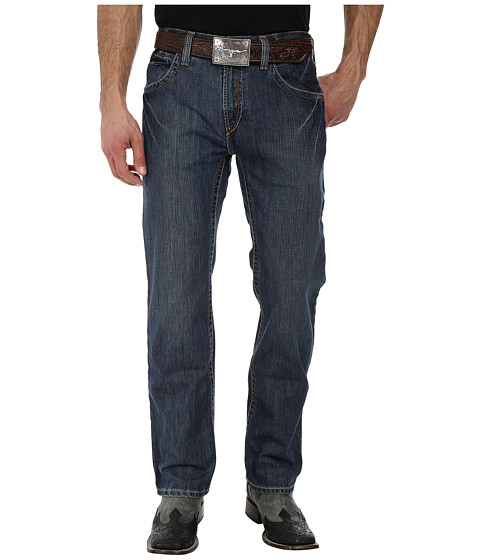Ariat - Flame Resistant M5 Lowrise Straight Leg in Clay (Clay) Men's Jeans