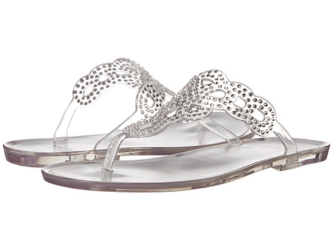 Stuart Weitzman - Mermaid (Clear Jelly) Women