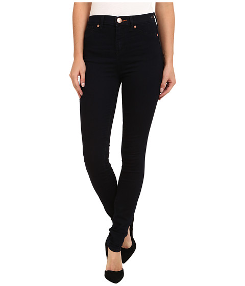 Dittos - Kelly High Rise Skinny in Rinse (Rinse) Women