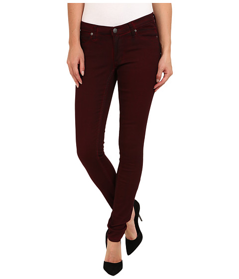 Cheap Monday - Slim in Fuzzy Red (Fuzzy Red) Women's Jeans