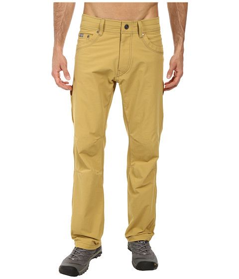 Kuhl - Renegade Jean (Camel) Men