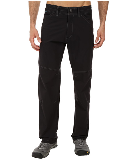 Kuhl - Renegade Pant (Raven) Men