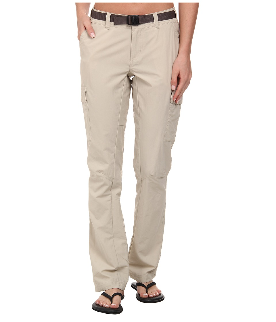 Columbia - Cascades Explorer Pant (Fossil) Women's Casual Pants