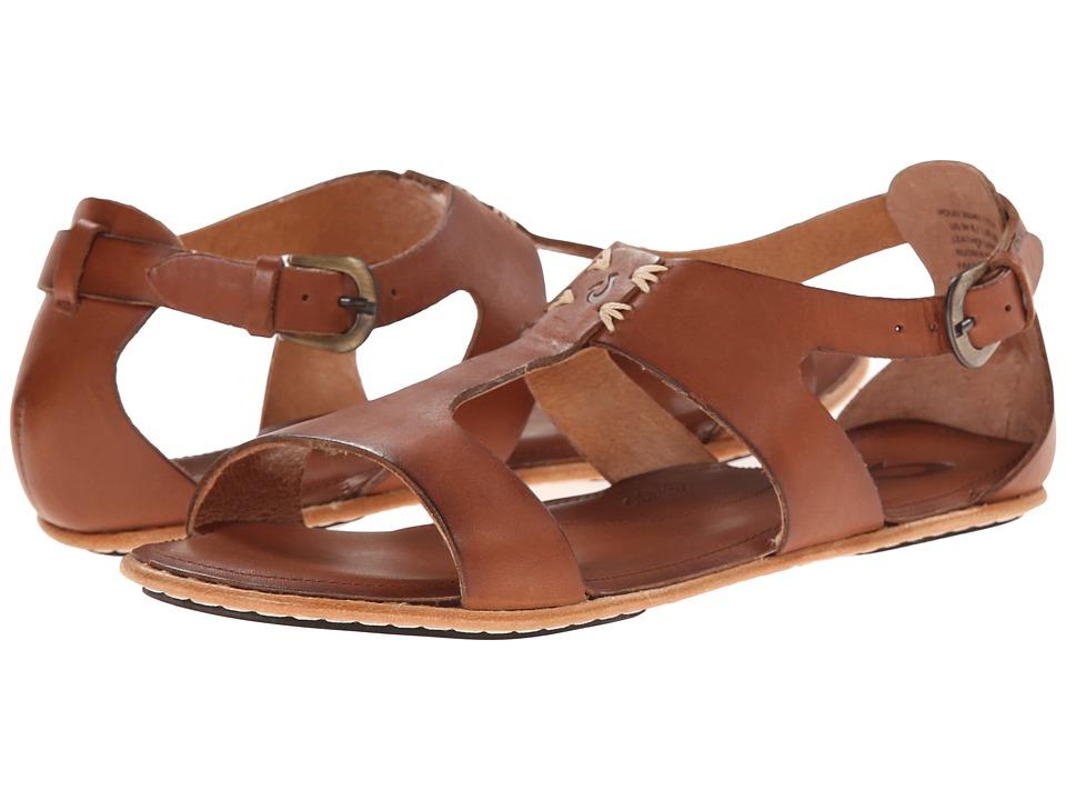 OluKai - Pouli (Koa/Koa) Women's Sandals