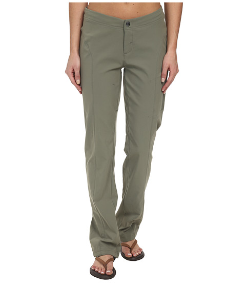 Columbia - Just Right Straight Leg Pant (Cypress) Women