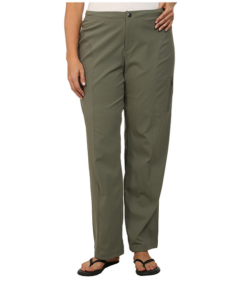 Columbia - Plus Size Just Right Straight Leg (Cypress) Women