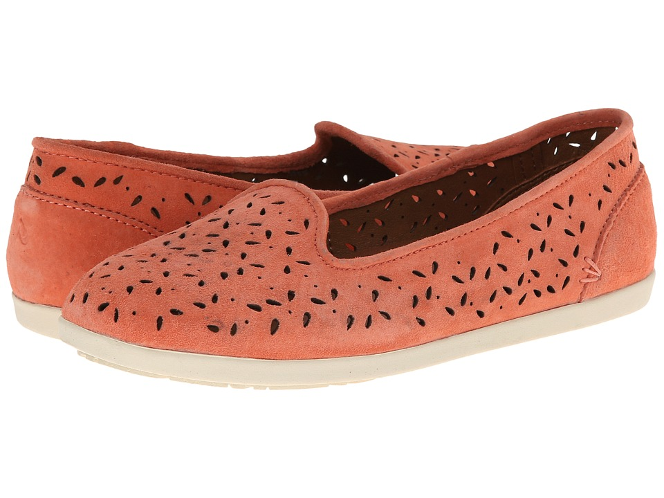 OluKai - Momi (Coral/Coral) Women's Shoes