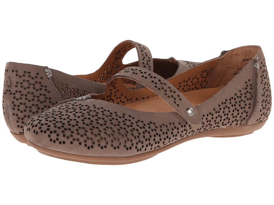 OluKai - Nene Perf (Clay/Clay) Women's Shoes