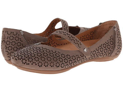 OluKai - Nene Perf (Clay/Clay) Women's Shoes