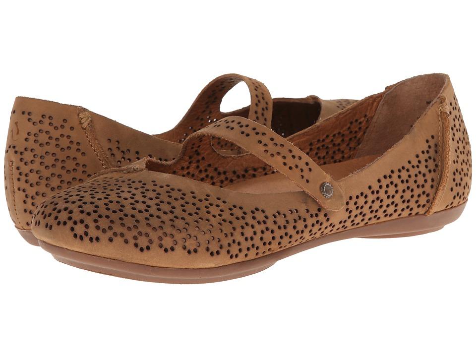 OluKai - Nene Perf (Light Koa/Light Koa) Women's Shoes