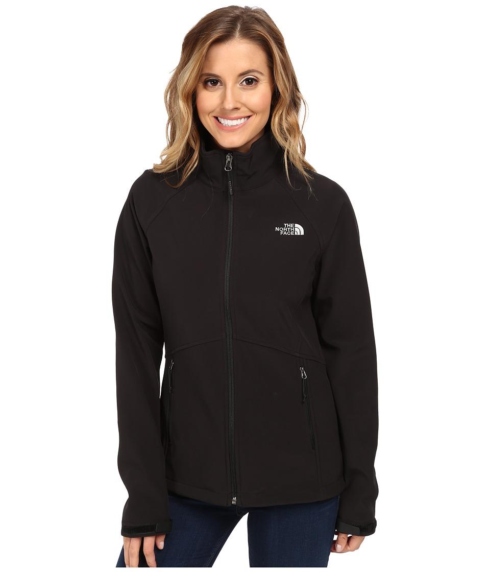 The North Face Shellrock Jacket (TNF Black/TNF Black 2) Women