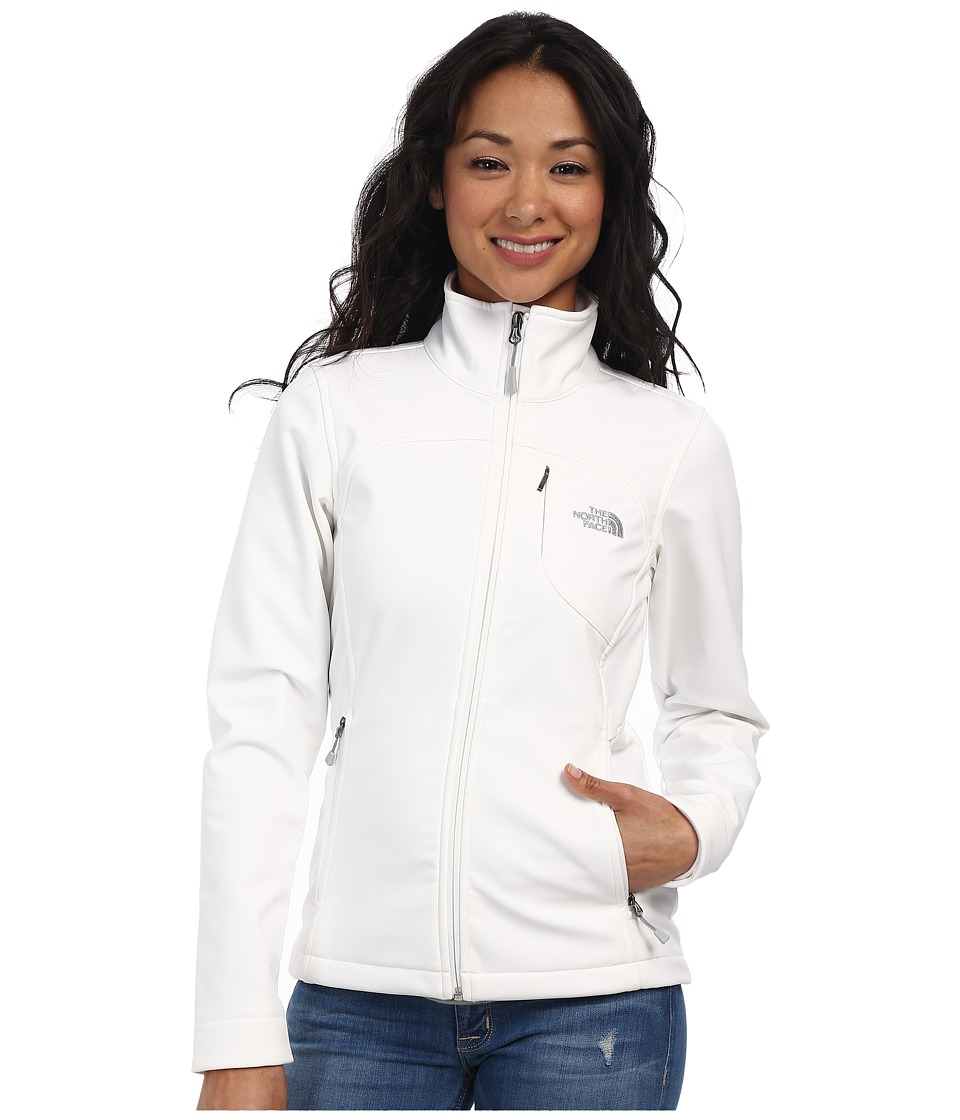 The North Face - Apex Bionic Jacket (TNF White) Women's Coat