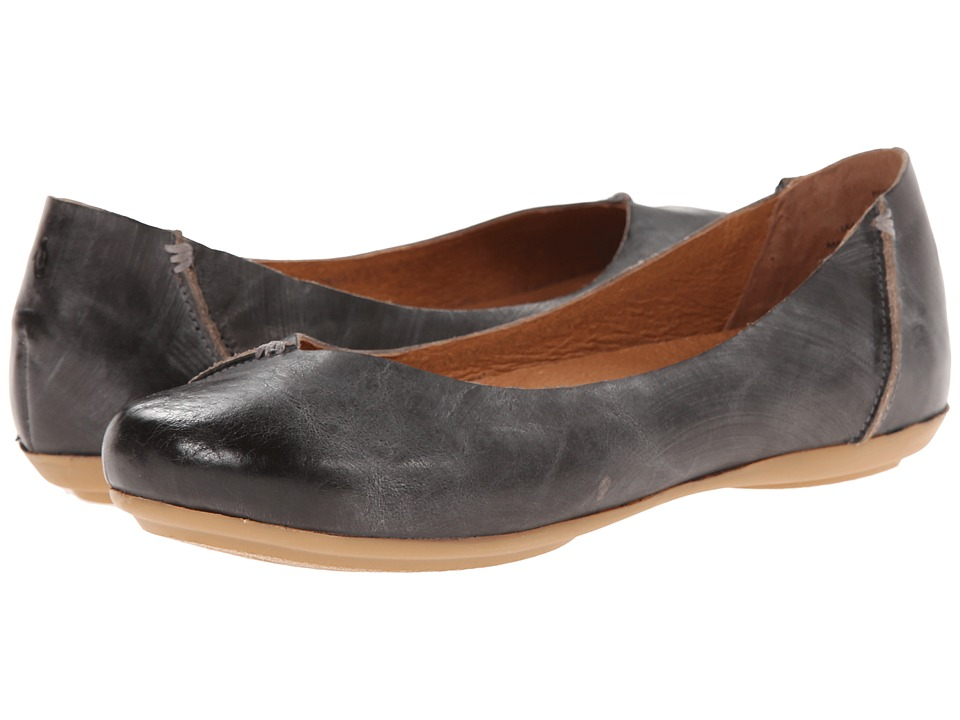 OluKai Pueo (Grey/Grey) Women
