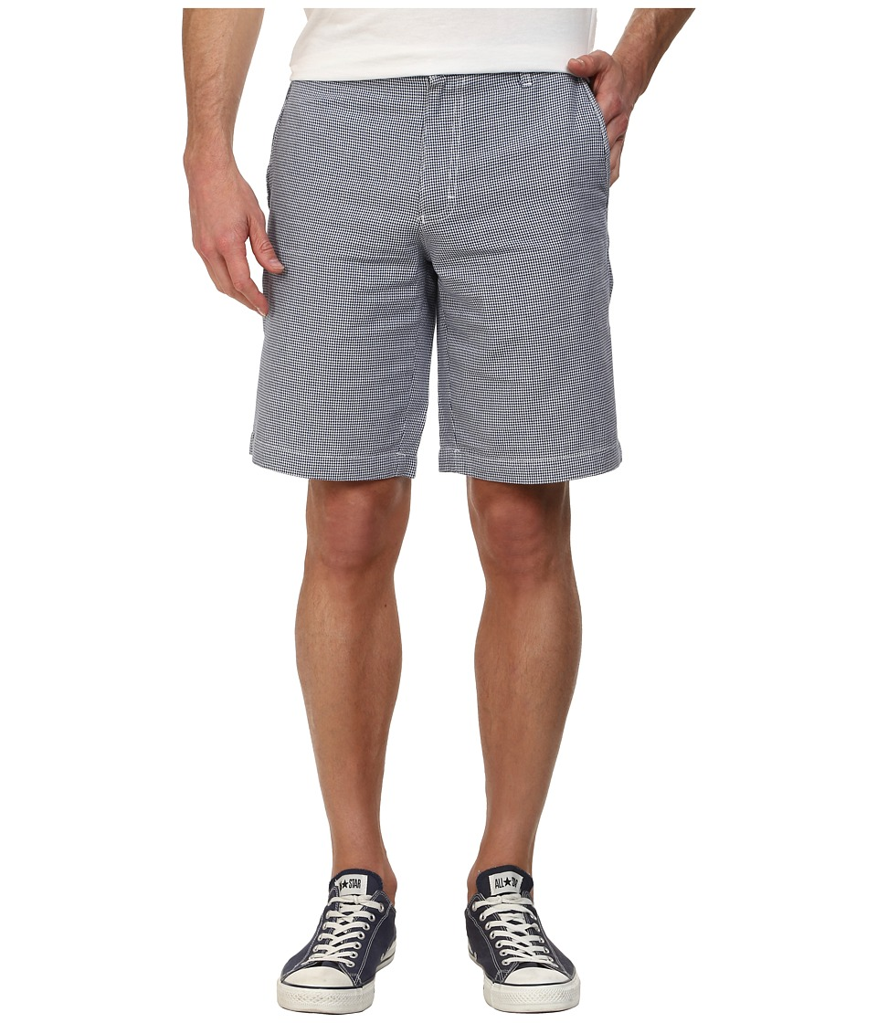 Columbia - Super Bonehead Short (Carbon Gingham) Men's Shorts