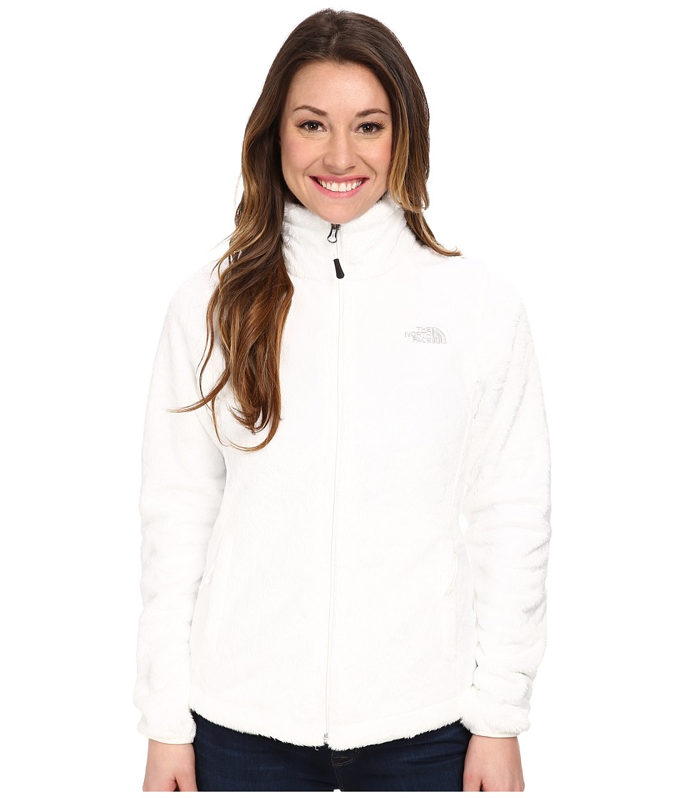The North Face - Osito 2 Jacket (TNF White) Women's Coat