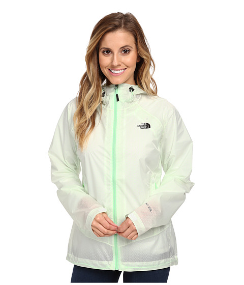The North Face - Cloud Venture Jacket (TNF White) Women's Jacket
