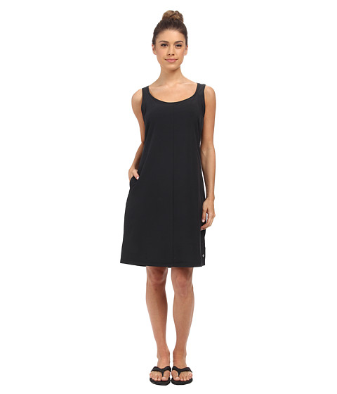 Columbia - Take Me Anywhere Dress (Black) Women
