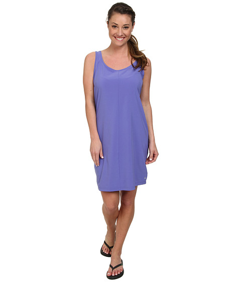 Columbia - Take Me Anywhere Dress (Purple Lotus) Women