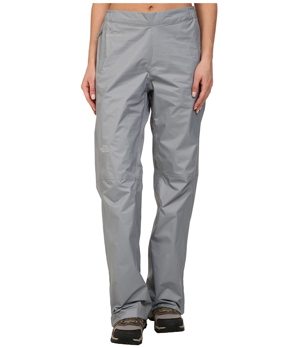 The North Face - Venture 1/2 Zip Pant (Mid Grey) Women's Casual Pants