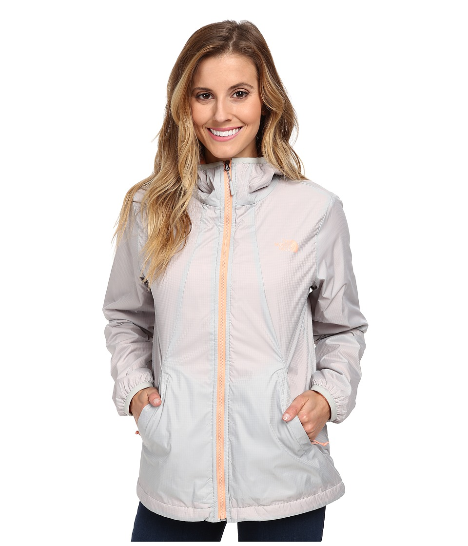 The North Face - Pitaya 2 Jacket (High Rise Grey) Women's Jacket