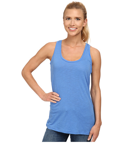 Columbia - Everyday Kenzie Tank Top (Harbor Blue) Women's Sleeveless