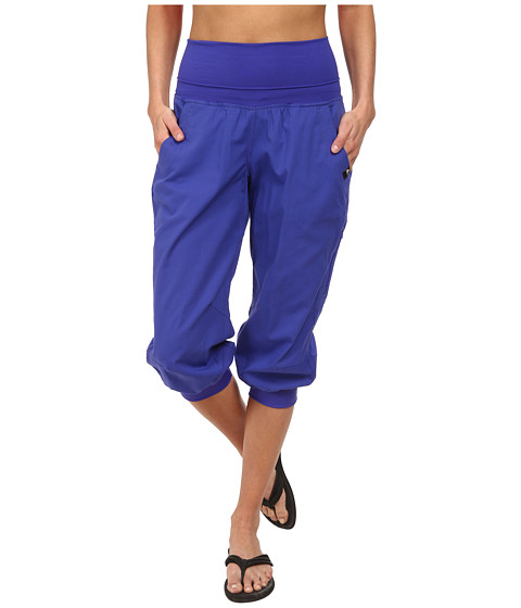 adidas Outdoor - Edo 3/4 Climb Pants (Night Flash) Women's Casual Pants