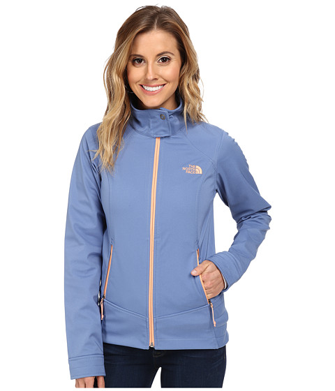 The North Face - Calentito 2 Jacket (Vintage Blue) Women's Jacket