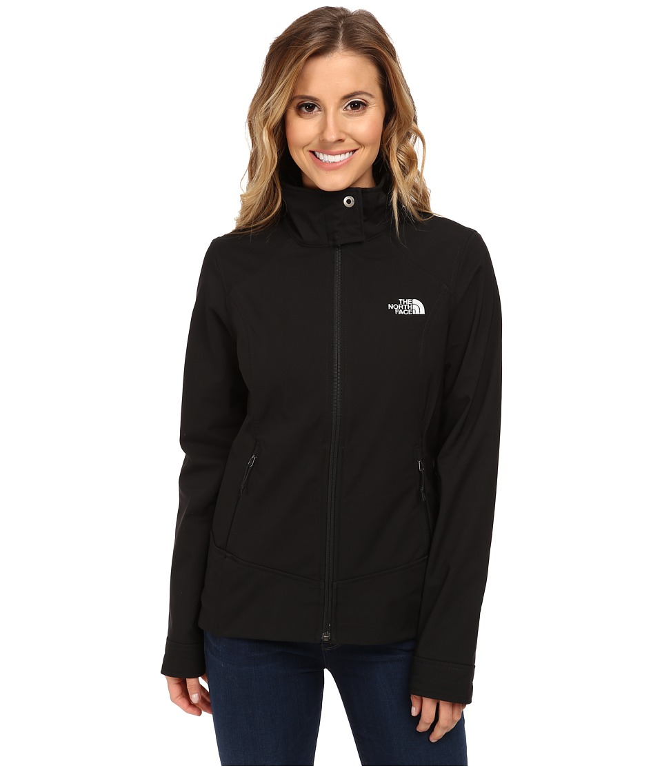 The North Face - Calentito 2 Jacket (TNF Black) Women's Jacket