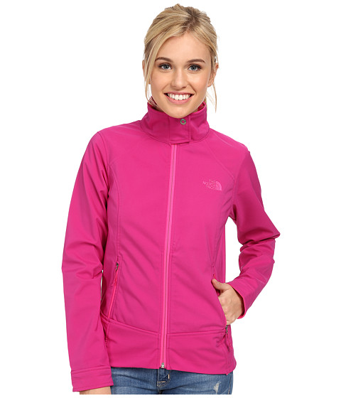 The North Face - Calentito 2 Jacket (Fuchsia Pink) Women