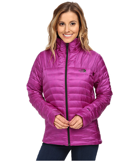 The North Face - Tonnerro Jacket (Magic Magenta) Women's Coat