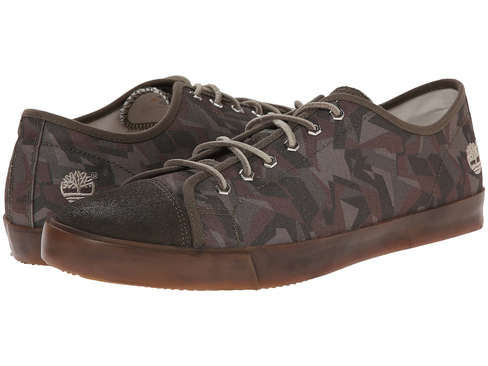 Timberland Men's Earthkeepers Travel Slip-on