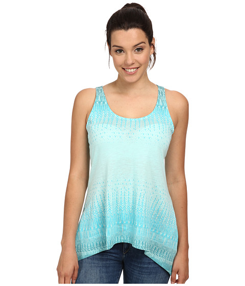 Columbia - Breezy Tank (Candy Mint) Women