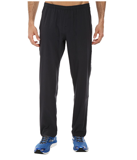 Brooks - PureProject Pant (Heather Black) Men's Workout