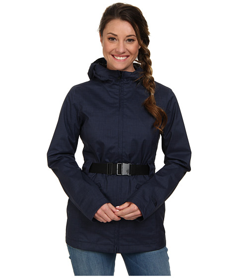 The North Face - Ophelia Jacket (Cosmic Blue M lange) Women