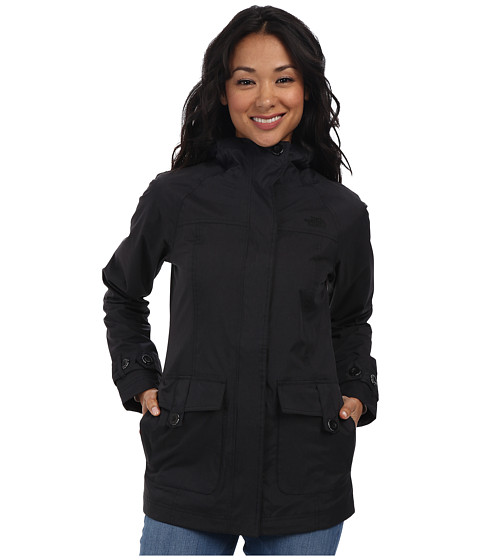 The North Face - Carli Jacket (TNF Black) Women's Coat