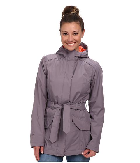 The North Face - Celeste Jacket (Coastal Grey) Women