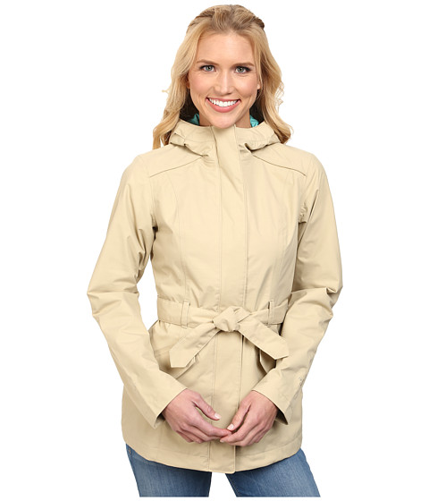The North Face - Celeste Jacket (Pale Khaki) Women
