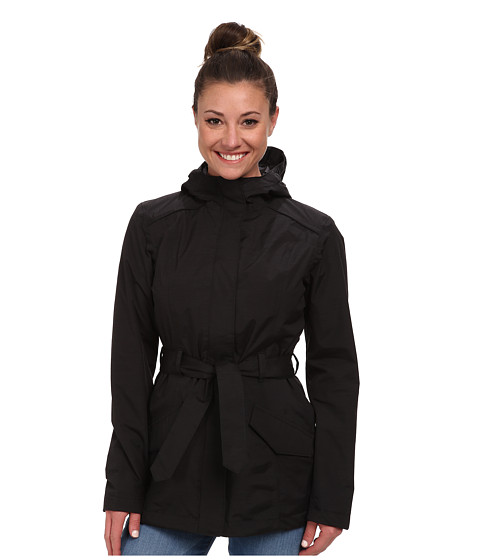 The North Face - Celeste Jacket (TNF Black) Women's Jacket