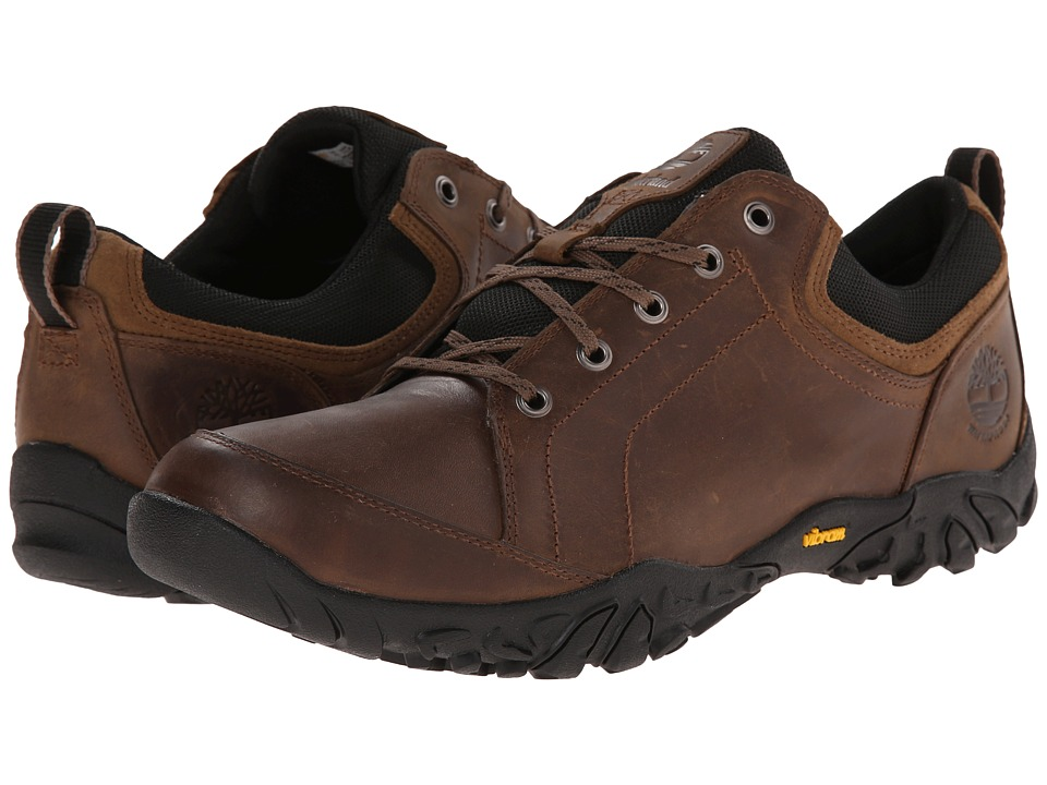 Timberland - Earthkeepers Gorham Low Waterproof (Brown) Men's Shoes