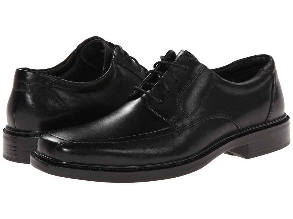 Bostonian - Espresso (Black Leather) Men's Shoes