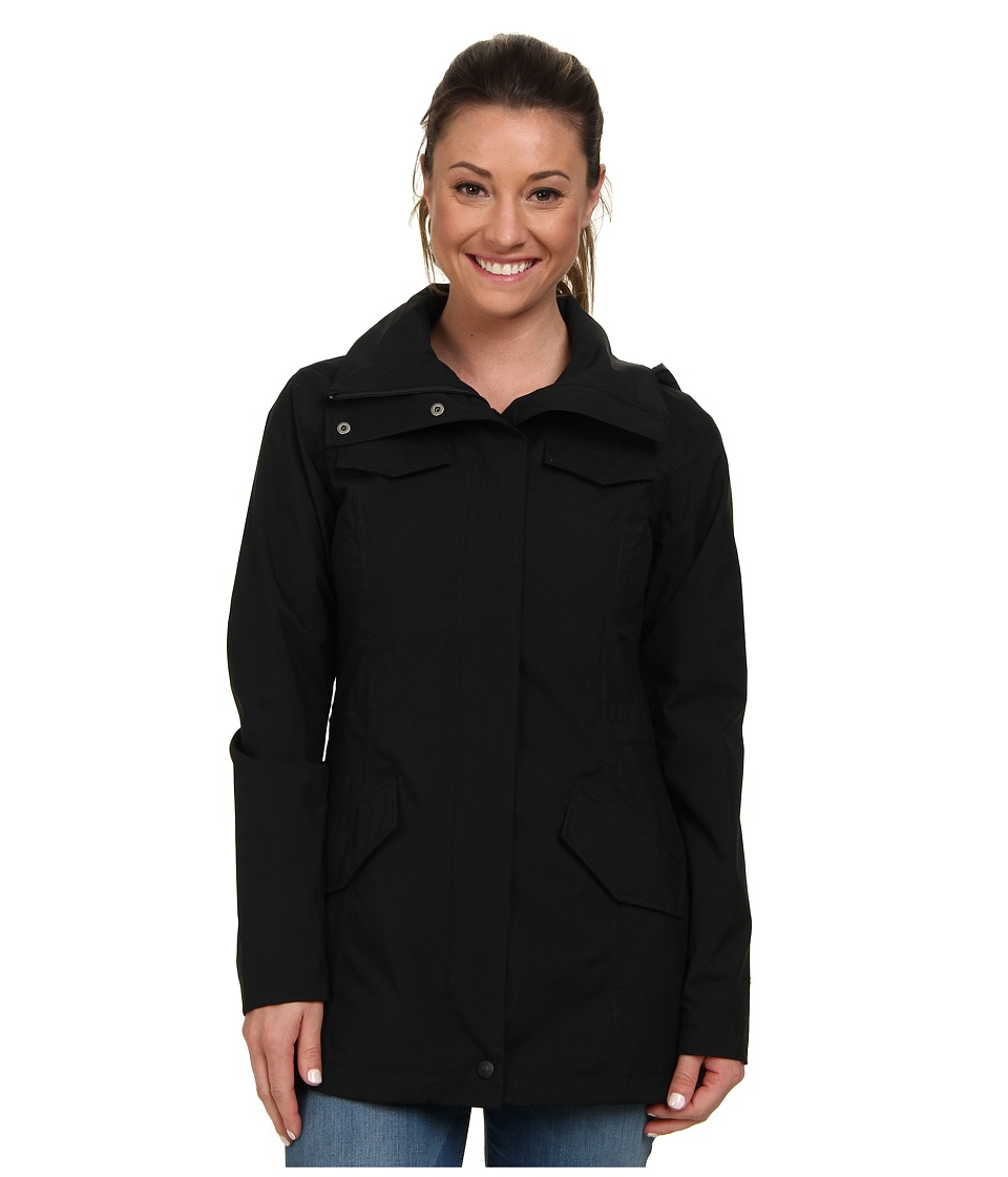 The North Face - Romera Jacket (TNF Black 2) Women's Coat