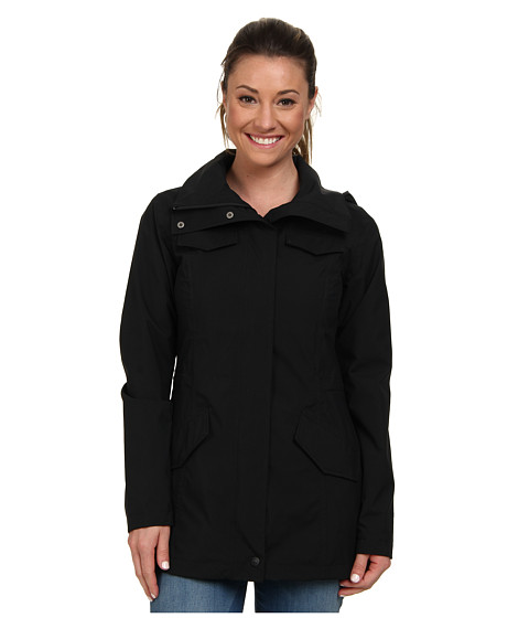 The North Face - Romera Jacket (TNF Black 2) Women