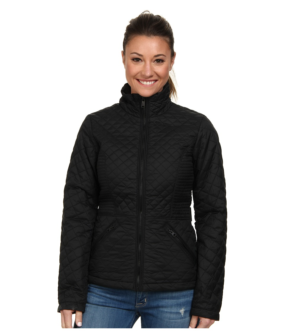 The North Face - Insulated Luna Jacket (TNF Black) Women's Coat