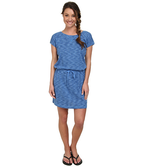 Columbia - OuterSpaced Dress (Harbor Blue) Women's Dress