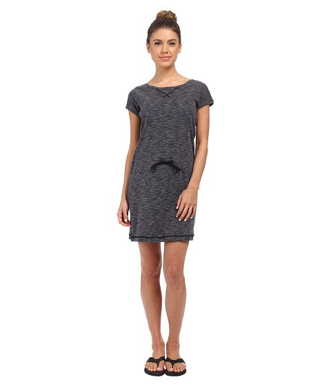 Columbia - OuterSpaced Dress (Black) Women's Dress