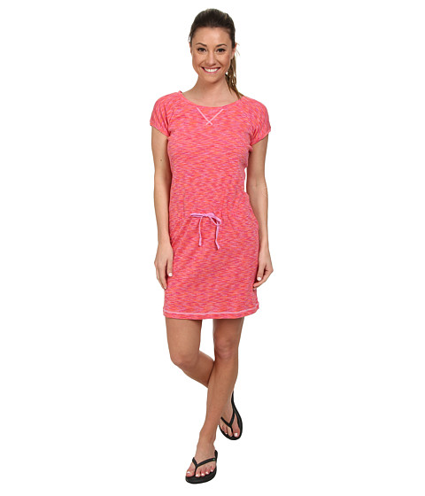 Columbia - OuterSpaced Dress (Orchid) Women's Dress