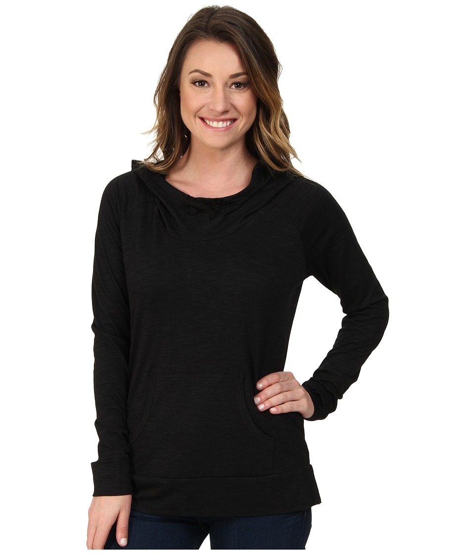 Columbia - Rocky Ridgetm III Hoodie (Black) Women's Sweatshirt