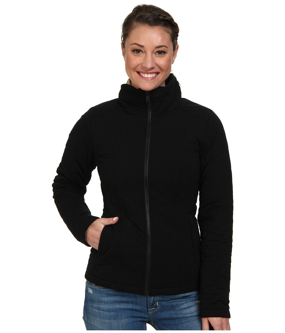 The North Face - Danella Jacket (TNF Black) Women's Coat