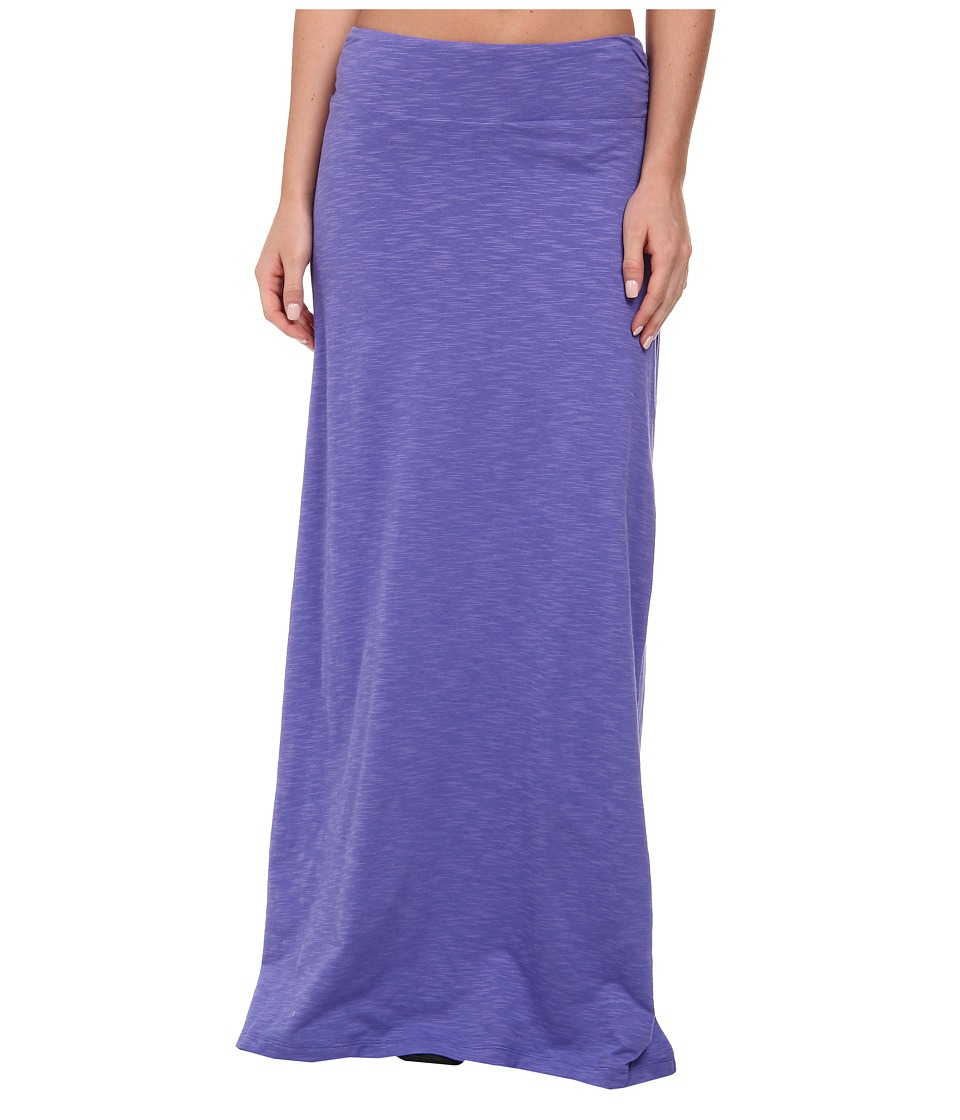Columbia - Rocky Ridge Maxi Skirt (Purple Lotus) Women's Skirt